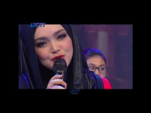 """Siti Nurhaliza """"Terbaik Bagimu"""" - DahSyat 21 Oktober 2014"""