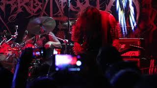 Скачать NARGAROTH Black Metal Ist Krieg Live In La Paz Bolivia