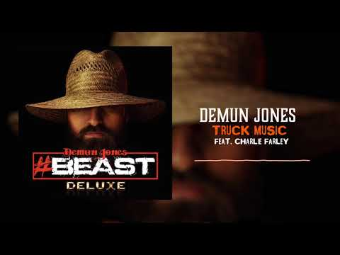 Demun Jones - Truck Music (feat. Charlie Farley)[Official Audio]