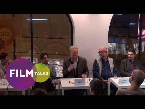 FilmTalks: Vlk z Wall Street