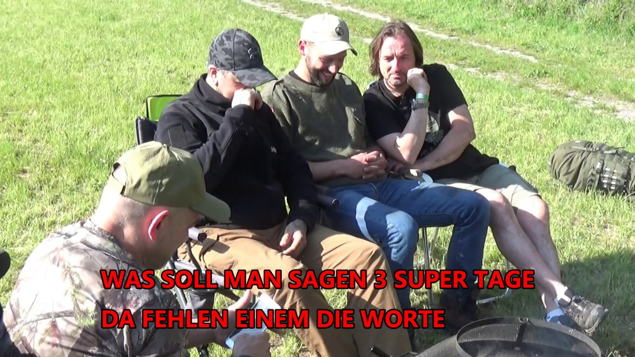 lower price with get online factory outlet Bushcraft Jambore 2019 Jagd/Bushcraft Treffen