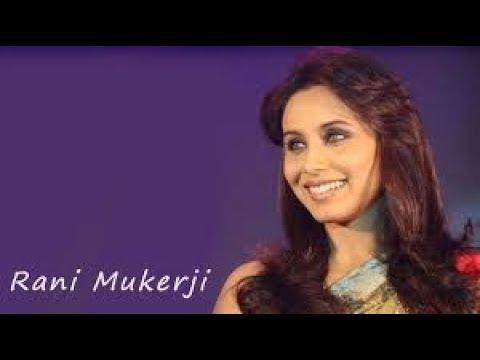 Rani Mukerji : Affairs &Controversy-Shocking Controversies Surrounding Rani Mukerji