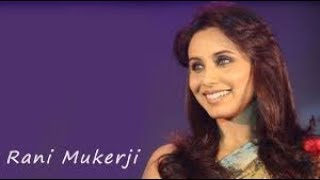 Rani Mukerji : Affairs &Controversy-Shocking controversies surrounding Rani Mukerji