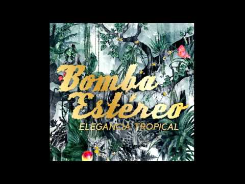 BOMBA ESTEREO - CARIBBEAN POWER (Official Audio)