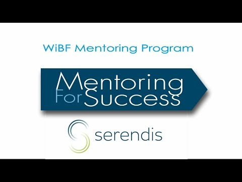 Women in Banking and Finance Mentoring Program