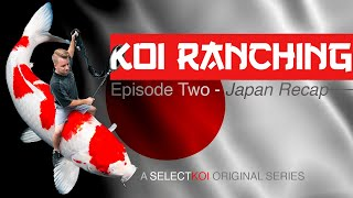 KOI RANCHING S1EP2 JAPAN RECAP 2020