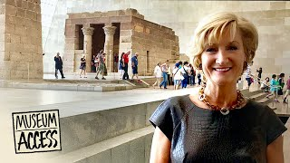 The Metropolitan Museum of Art | Museum Access (S. 1, Episode 3)