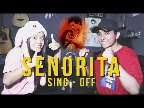 Shawn Mendes, Camila Cabello - Señorita SING-OFF VS NADAFID