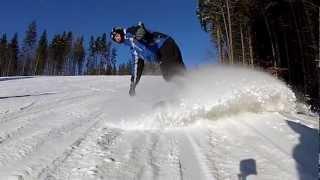 Буковель(Зимний отдых в Буковеле в январе 2013. Author of video: http://vk.com/fxduke Camera: GoPro HD HERO2 Outdoor Edition. Soundtrack: Alex Clare-Too Close, ..., 2013-02-15T12:01:31.000Z)