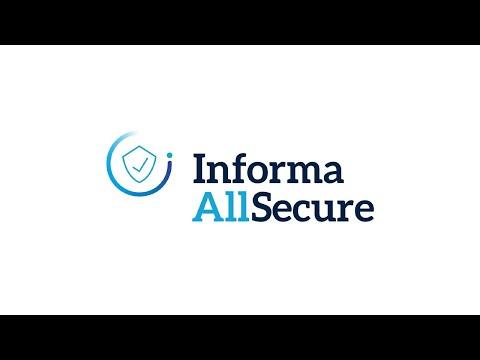 Informa AllSecure   CPhI Events