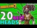 Head 2 Head Borderlands 2