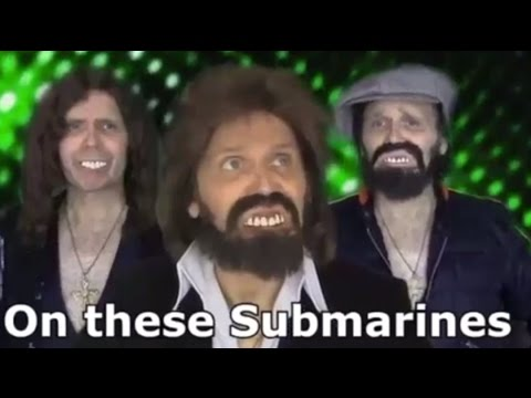 Misheard Bee Gees Compilation