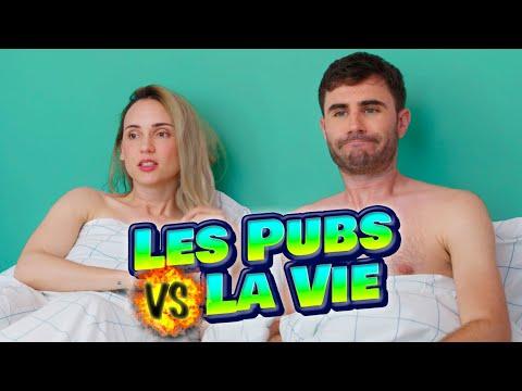 LES PUBS vs LA VIE 5