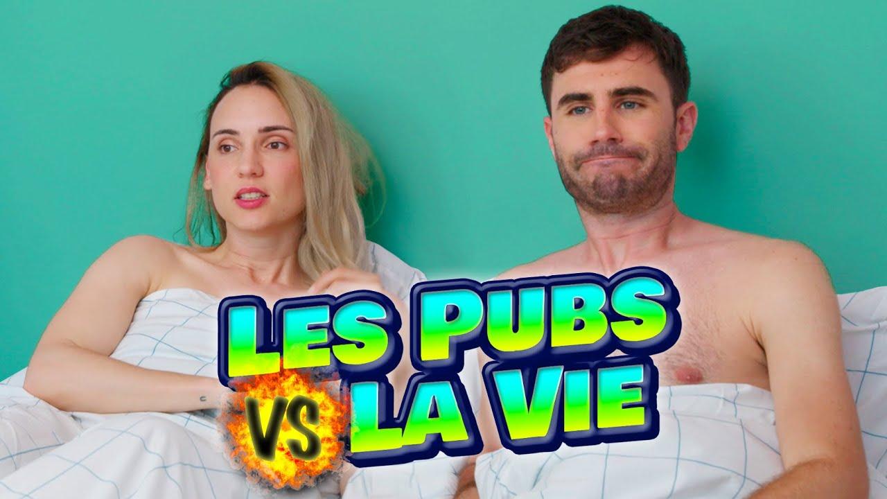 Download LES PUBS vs LA VIE 5