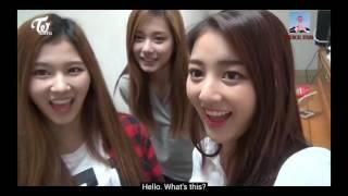 VIETSUB [BẬT CC] TWICE TZUYU EVIL MAKNAE Twice's fan