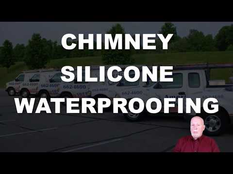 silicon-waterproofing