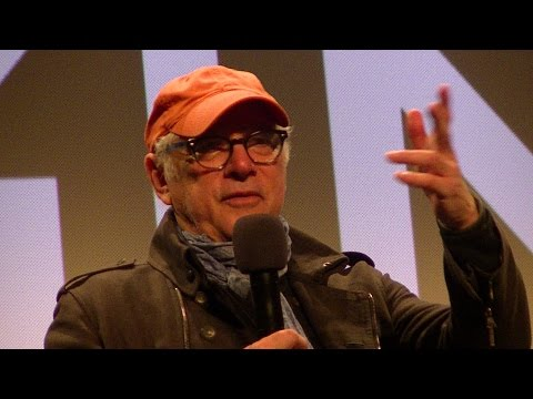 Barry Levinson Discusses Making 'The Natural' at Virginia Film Festival Mp3