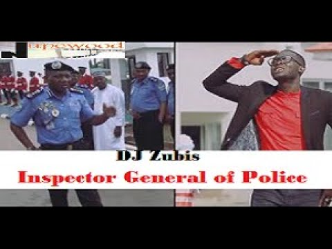 DJ Zubis  IGP video