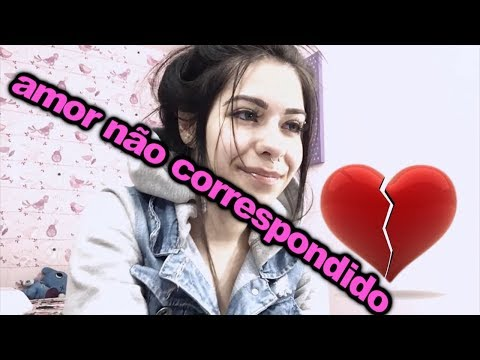 Nicks Vieira- Amor não correspondido