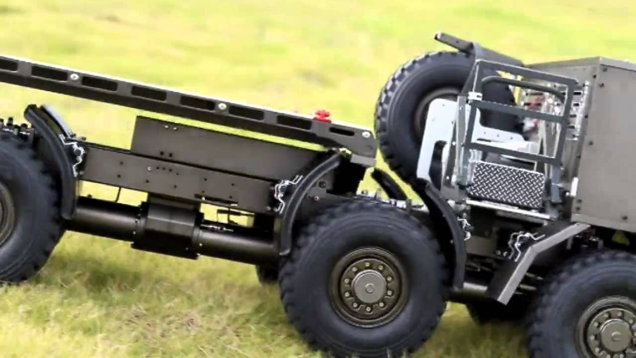 rc trucks com with Watch on 8x8 High Mobility Heavy Duty Chassis together with 1 18 Vw Scirocco 1 Million Kwl Motorsport furthermore 2 in addition Tanks in addition Mini Z.