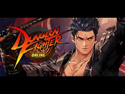 Dungeon Fighter Online- Le Chat Volant-(Jeu Gratuit/AnimaGames)