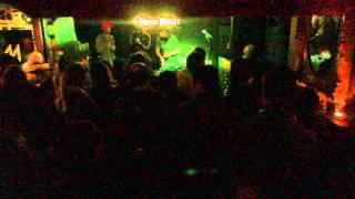 05.04.2013 - Dub Vendor All Stars @ Tighten Up (London/UK) - Part 4