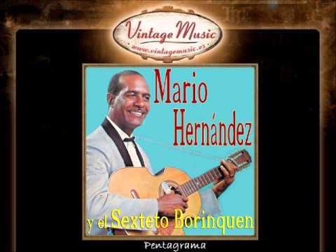 Mario Hernández -- Pentagrama