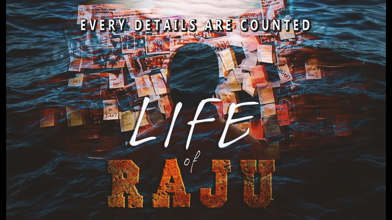 Life Of Raju Full Movie | Tamil Christian Film | 2019