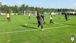 embeded bvideo Pretemporada Guerrera - Viernes 21 Junio - Cancún