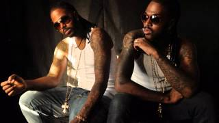 Twin Of Twins - Lie Song - Ant-z Ness Riddim (July 2012)