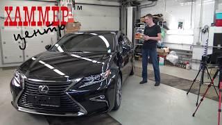 Toyota-Lexus  доводчики дверей  #softclosers