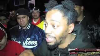 Grind Time Now Presents : Money Bagz vs Double/Deuce