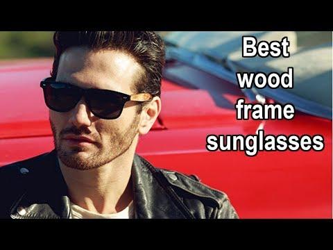 best-wood-frame-sunglasses-|-top-5-wooden-eyeglass-frames-|-best-5-bamboo-frame-sunglasses