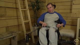 How To Fuck A 'Cripple'