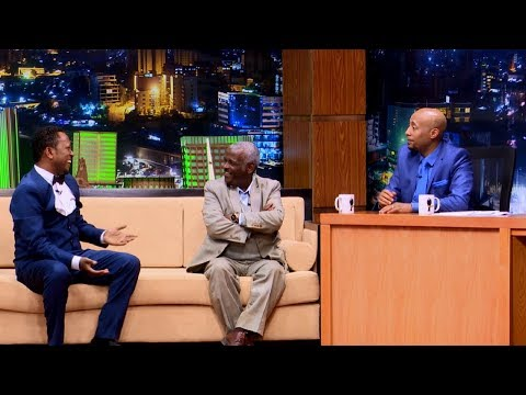 Seifu on EBS: True or False Question and Answer With Solomon G/Egziabher and Alex