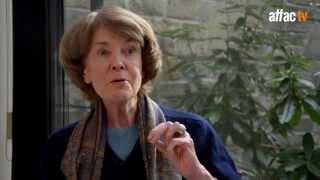 Les dangers du traité transatlantique (TAFTA) - Susan George, présidente d'honneur d'ATTAC France
