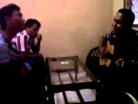 Trio Samsisi (samosir, sinaga, simanjutak)