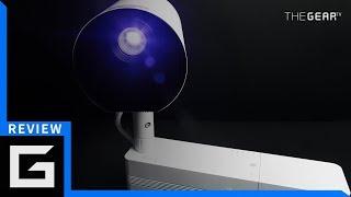 3LCD 레이저 방식을 적용한 비즈니스 프로젝터, 엡손…