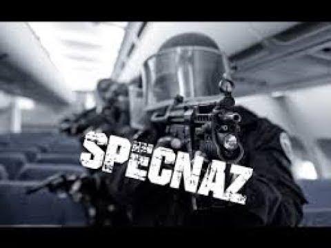 Ruski Specnaz u Siriji 2017 (kratak film) srpski prevod