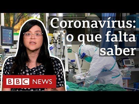 Coronavírus: 5 pontos que preocupam cientistas
