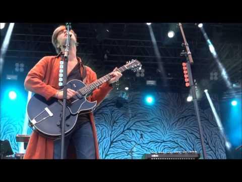 Mando Diao - Snigelns visa live@Kulturfestival 14.8.2013