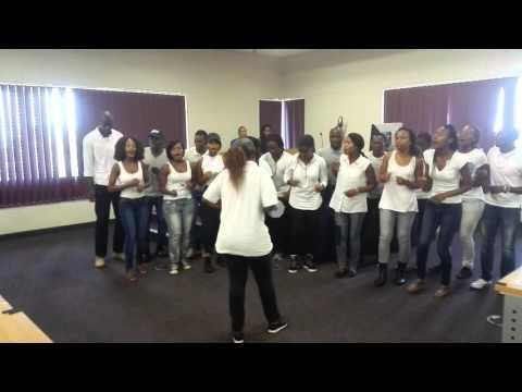 Bawo Thixo Somandla SMES Choir