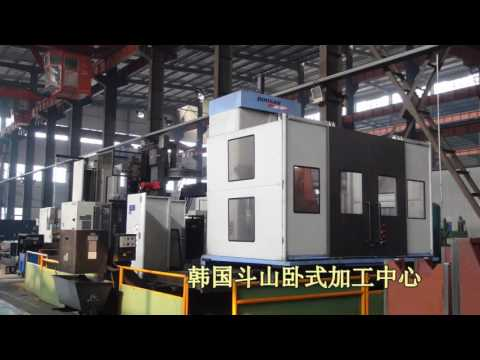 Accurl Factory for Hydraulic Press | Power Press Production workshop from Chinese Manufacturers