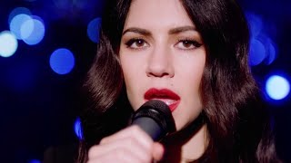 "MARINA AND THE DIAMONDS | ""I'M A RUIN"" ACOUSTIC BAND VIDEO"