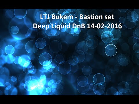 DJ Total Science, Bukem In Session Promo Mix Jan 2014, Deep Liquid Dnb [CUT 4 YT]