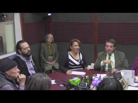 Kirk Douglas celebra su cumpleaños 102 - Martínez Serrano