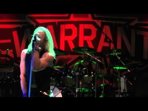 Uncle Tom's Cabin by Warrant (Robert Mason on Vocals)