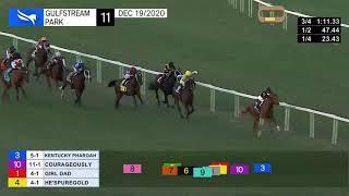 Vidéo de la course PMU MAIDEN SPECIAL WEIGHT