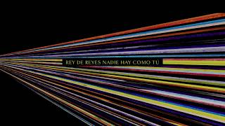 Rey De Reyes (Official Lyric Video ) - Hillsong Worship and Hillsong En Español