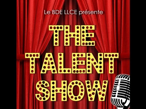 Talent Shows